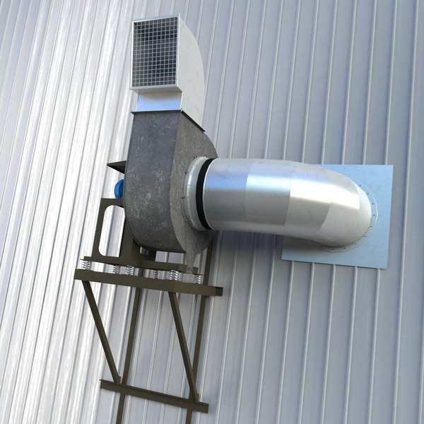 ventilation system 3