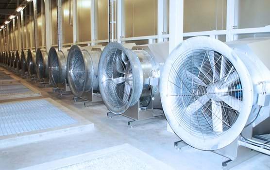 ventilation system 4